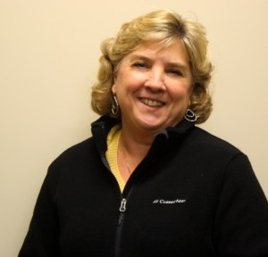 Margie Luckhart, CFO, AV Connections, Inc. national audiovisual rental north carolina entrepreneurs