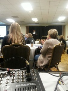 NC conference audiovisual rentals