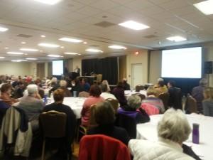 NC conference audiovisual rentals