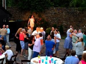 party performer AV Rentals N