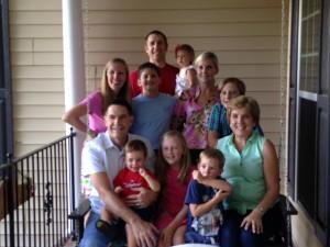 8 2015 AVC WS family photos 1