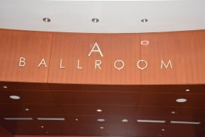 AV at Raleigh Convention Center
