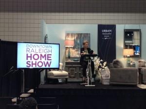 NC trade show AV rentals