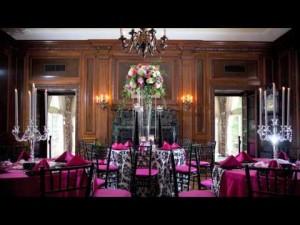 AV rentals and wedding lighting Graylyn by AV Connections, Inc.