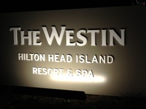 AV Connections conference rentals at Hilton Head, SC