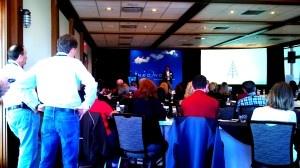 conference AV NC by AV Connections Inc.