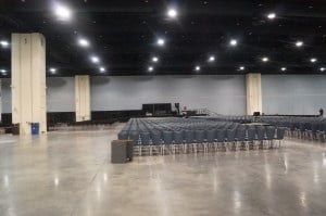AV rentals raleigh NC by AV Connetions at Raleigh Convention Center