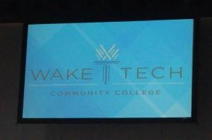wake tech grad 7